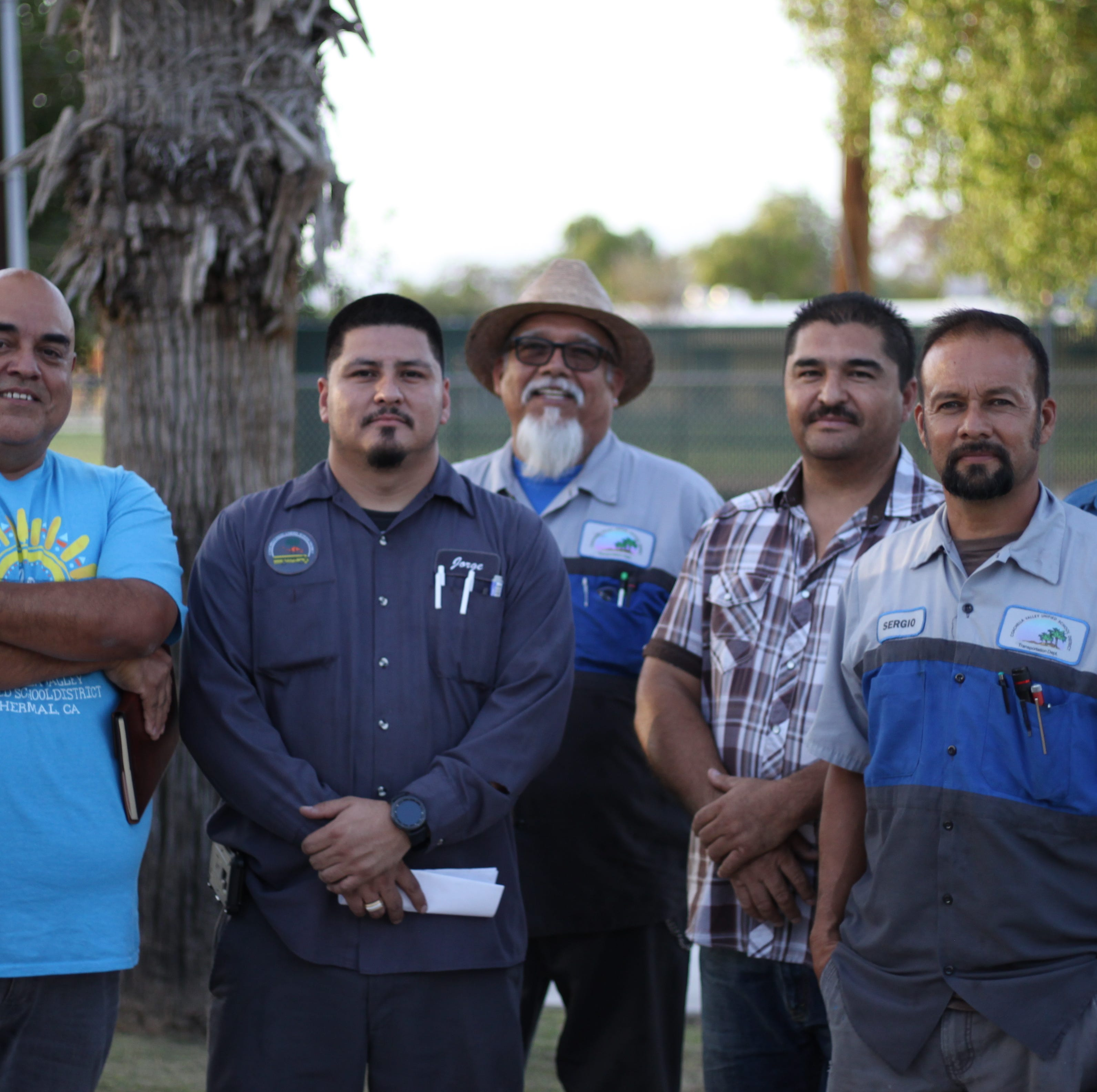 CVUSD mechanics, drivers speak out about aging school buses and staff shortages