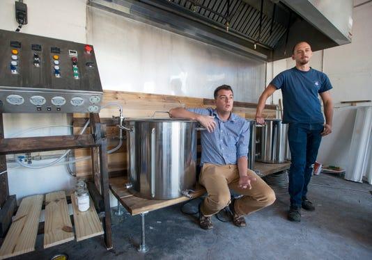 Beardless Brewhaus