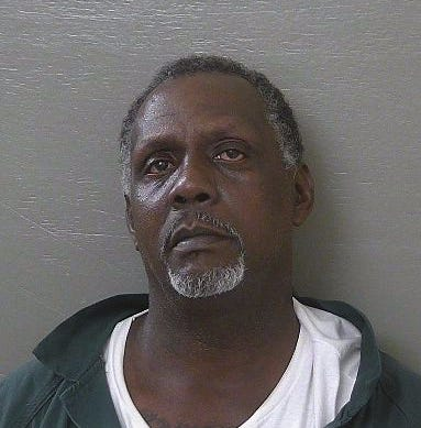 Man sentenced to 20 years in prison for stealing $600 in cigarettes