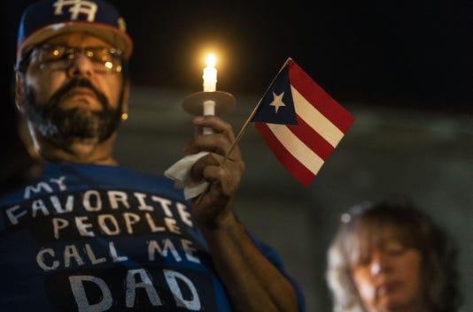 Remembering Hurricane Maria