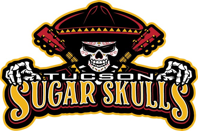 The Tucson Sugar Skulls are the new professional football team in Tucson. Do you like the name?