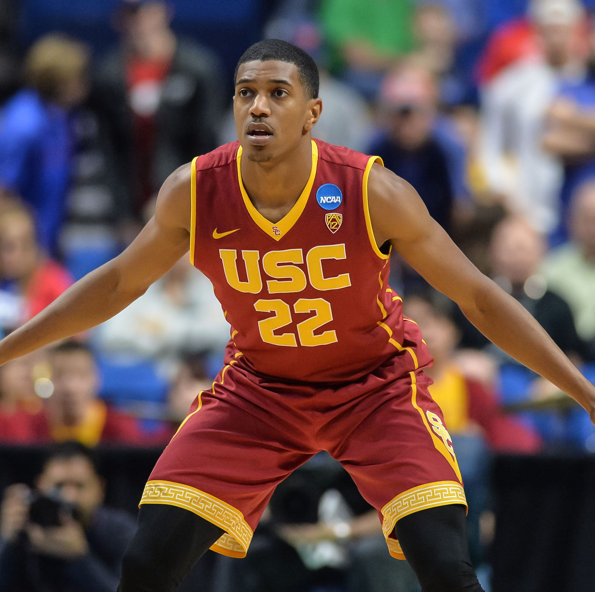 Phoenix Suns sign rookie guard De'Anthony Melton