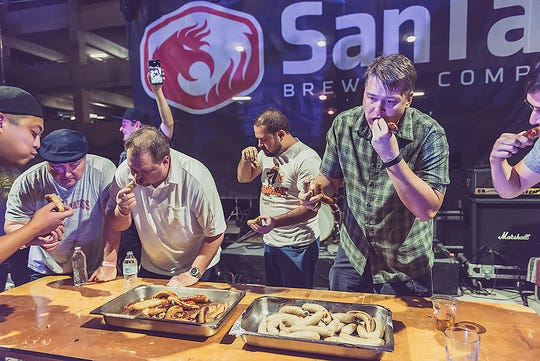 The 11th annual SanTan Brewing Oktoberfest on Sept. 29 will bring a taste of this German tradition to Chandler.