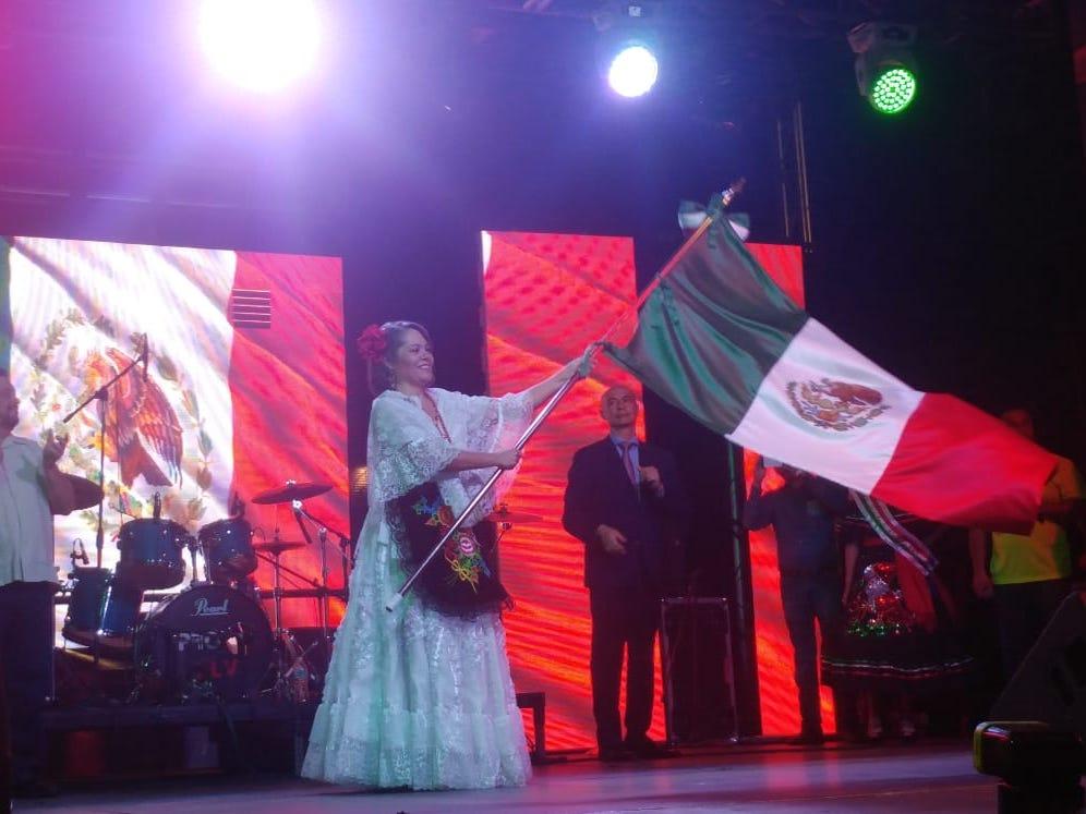 Celebración de las Fiestas Patrias en el Exterior: ¡Viva México en Phoenix!