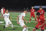 The Jay Jay boys soccer team discusses what went into their turnaround season that included capturing a league title on Monday.