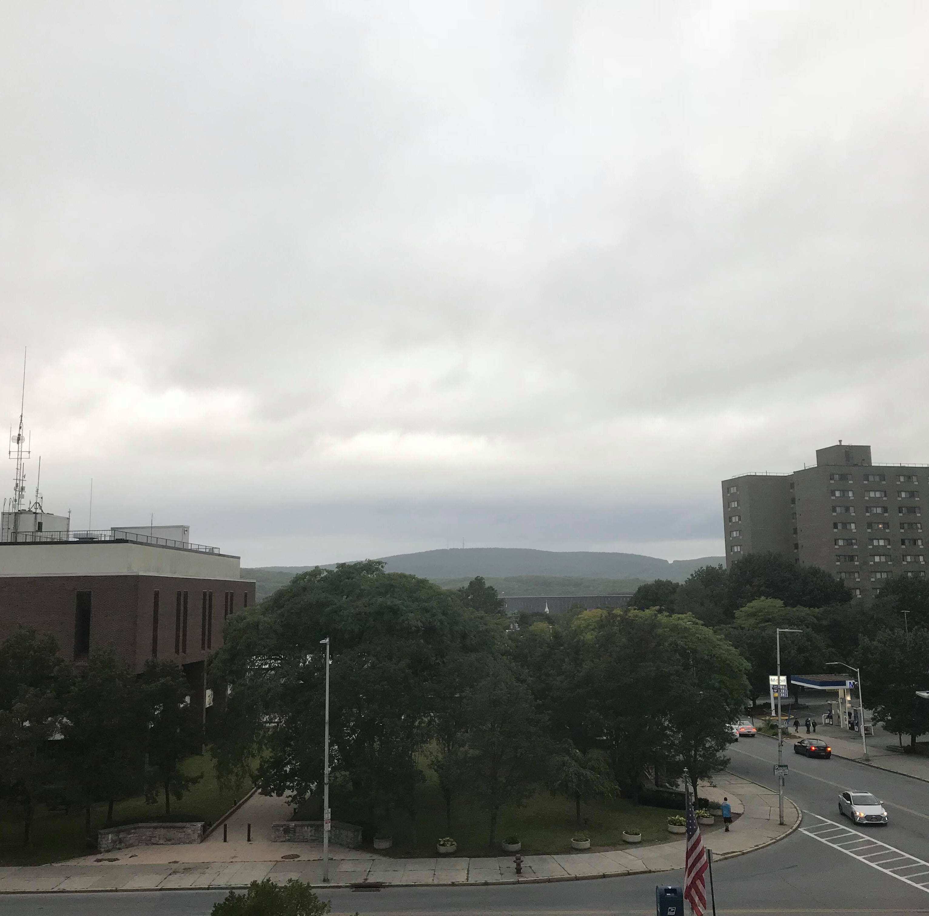 Mid-Hudson Valley Weather: First weekend of fall is here
