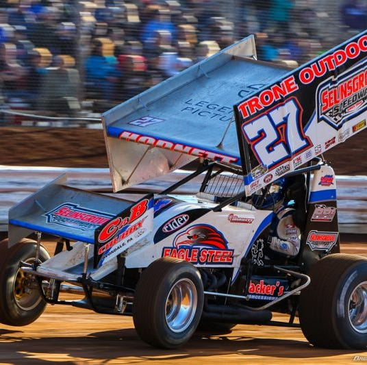 HOUSEHOLDER: Greg Hodnett's death leaves void that won't be filled on local racing circuit