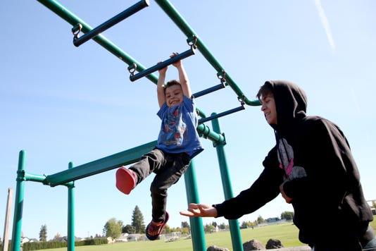 Mckay School Park 09