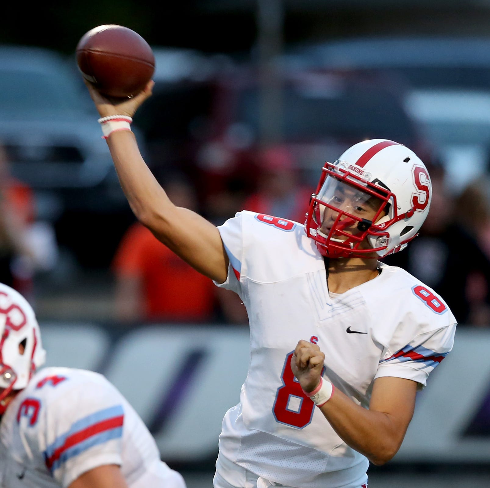 Football roundup: South Salem rallies past Sprague