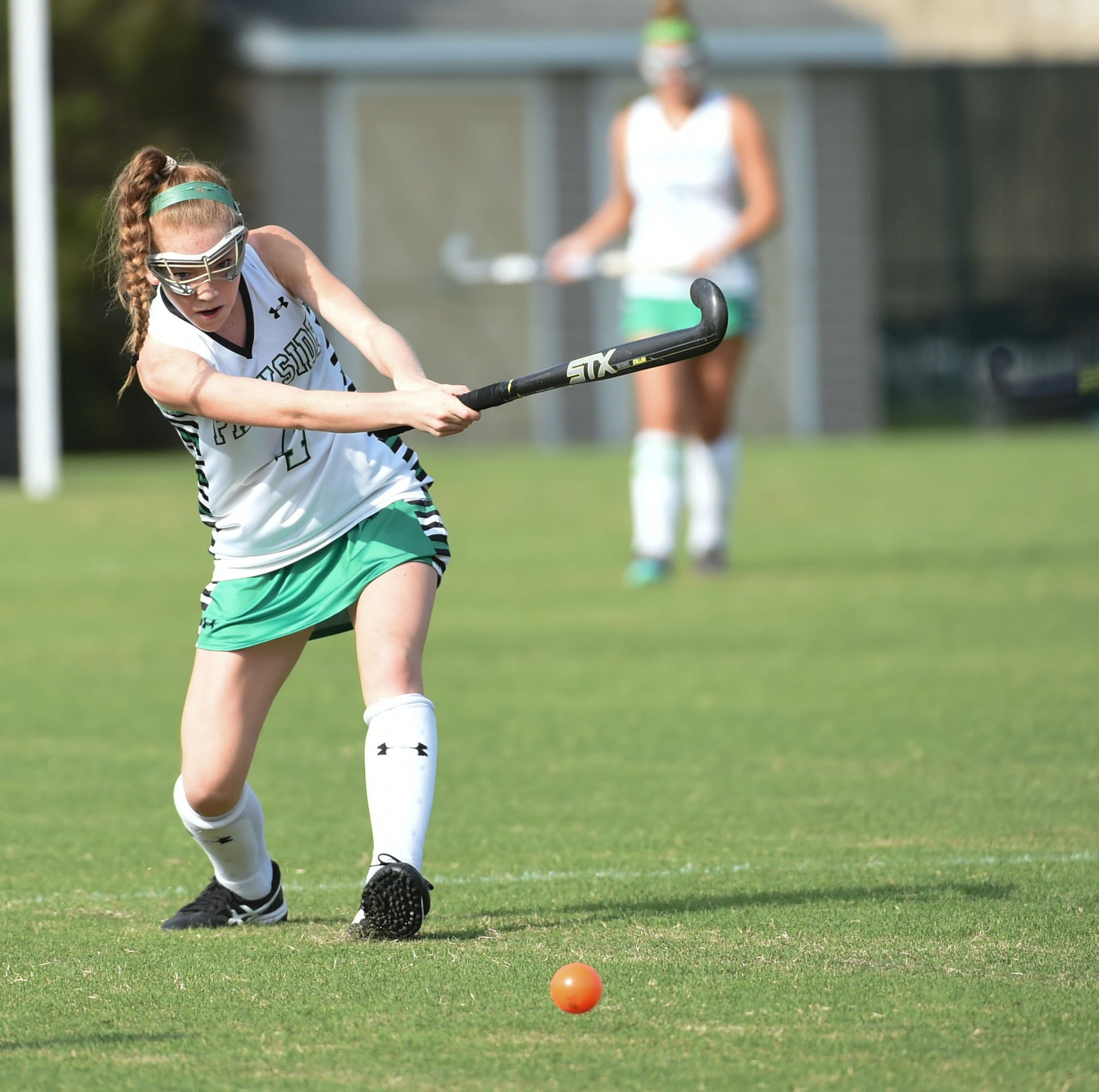 Undefeated Parkside field hockey team off to hot start