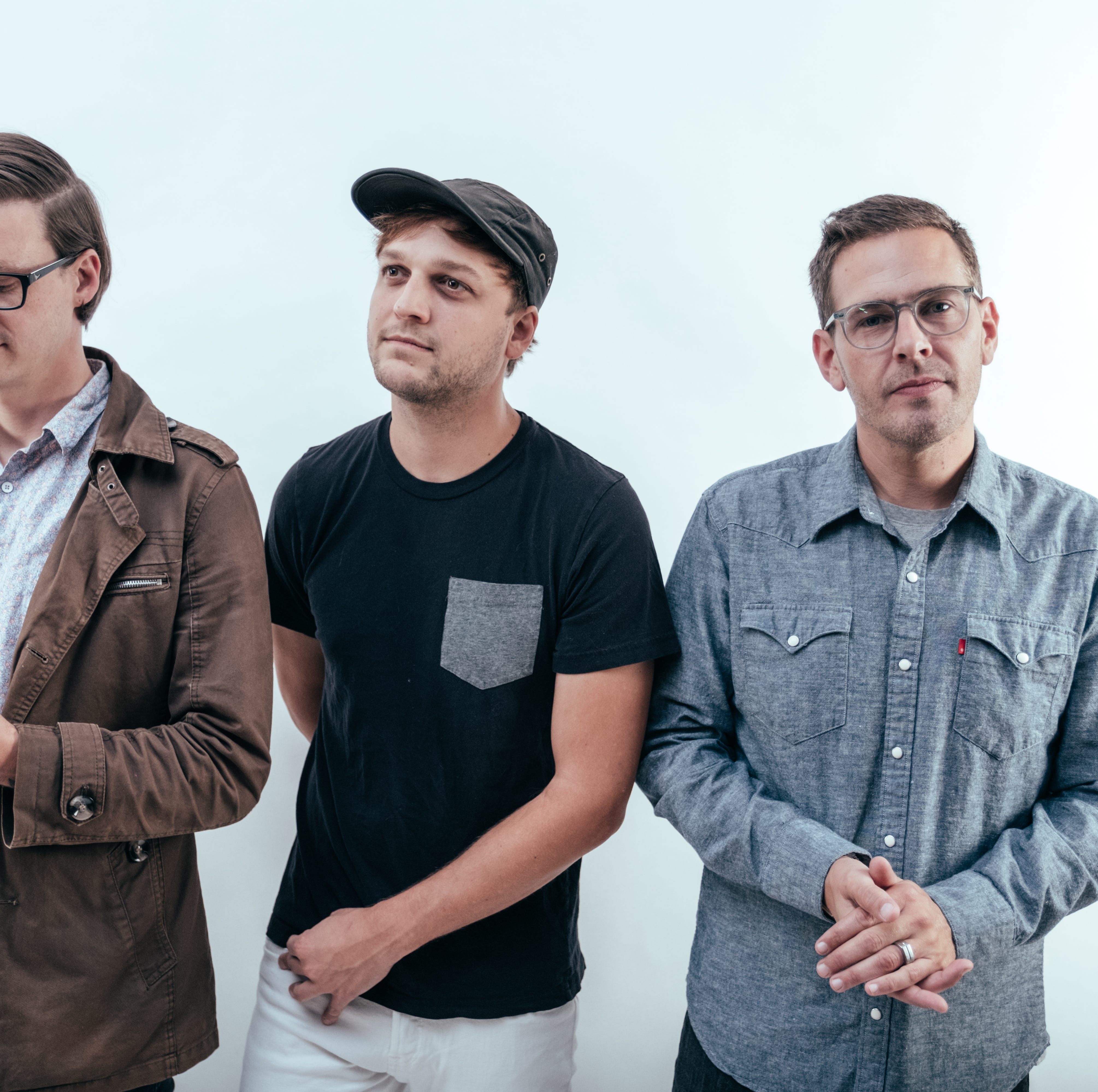 Soulcrate members launch new band: OK, Parade. Hear their first track.