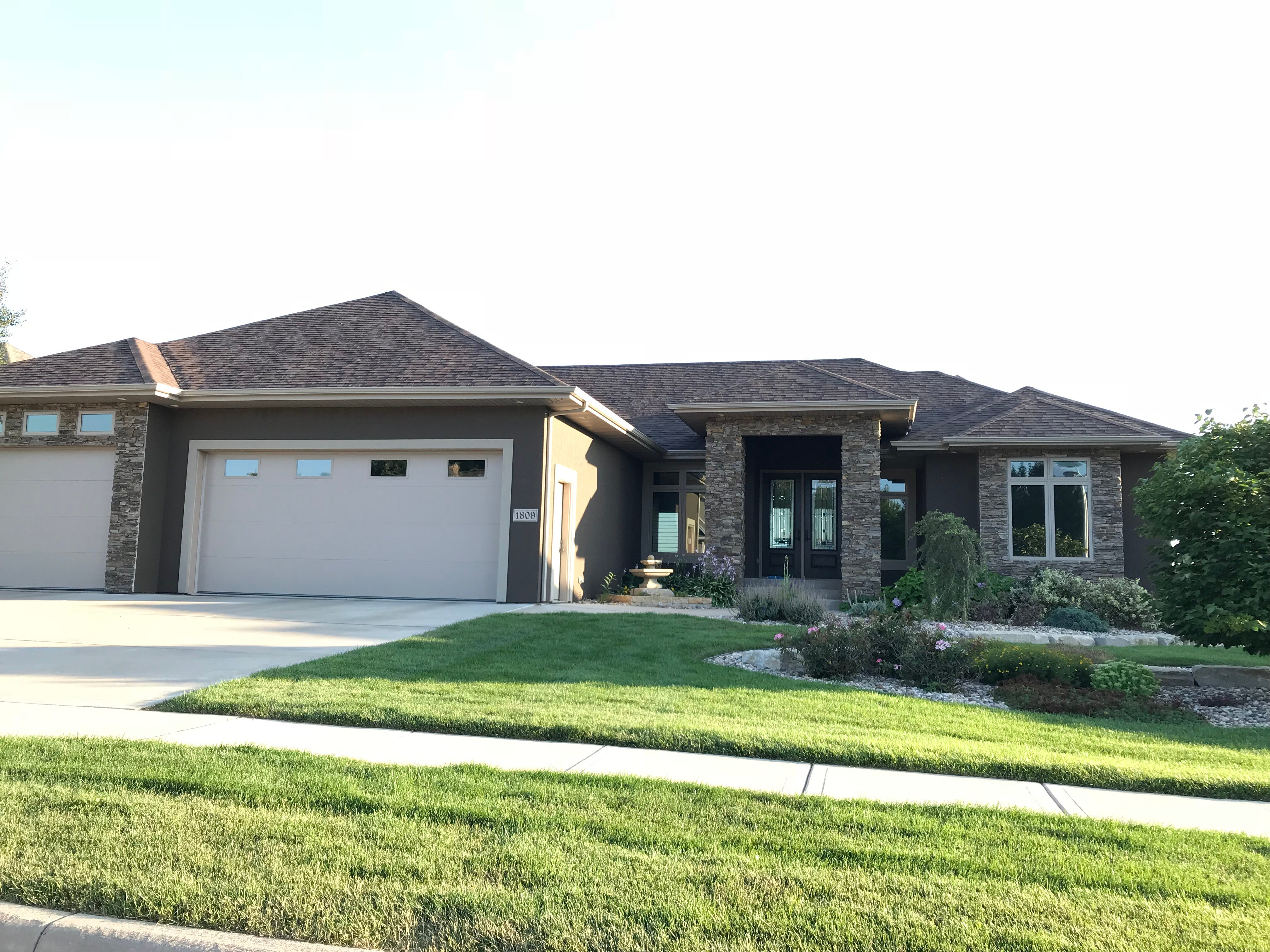 This east-side Sioux Falls home at 1809 S. Copper Creek Circle topped our home sales list for the week ending July 6, selling for $670,000.
