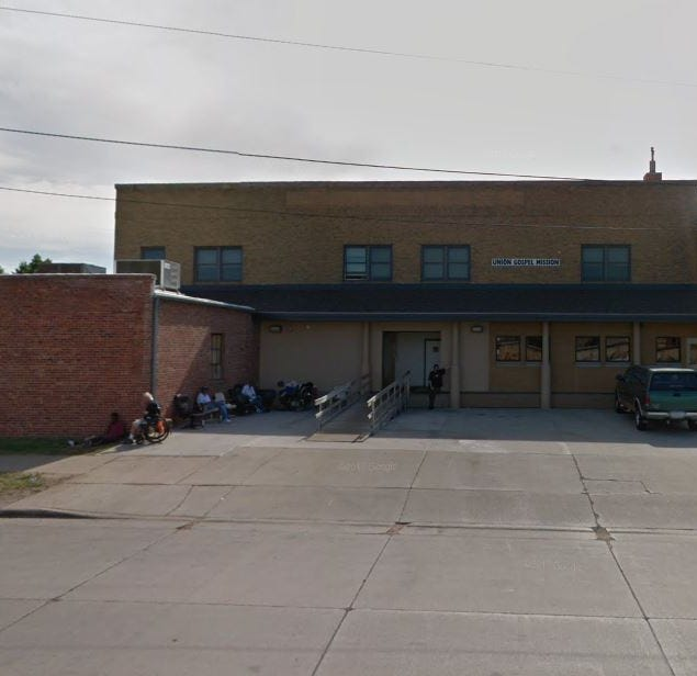 Bed bugs reported at Union Gospel Mission four times since 2016