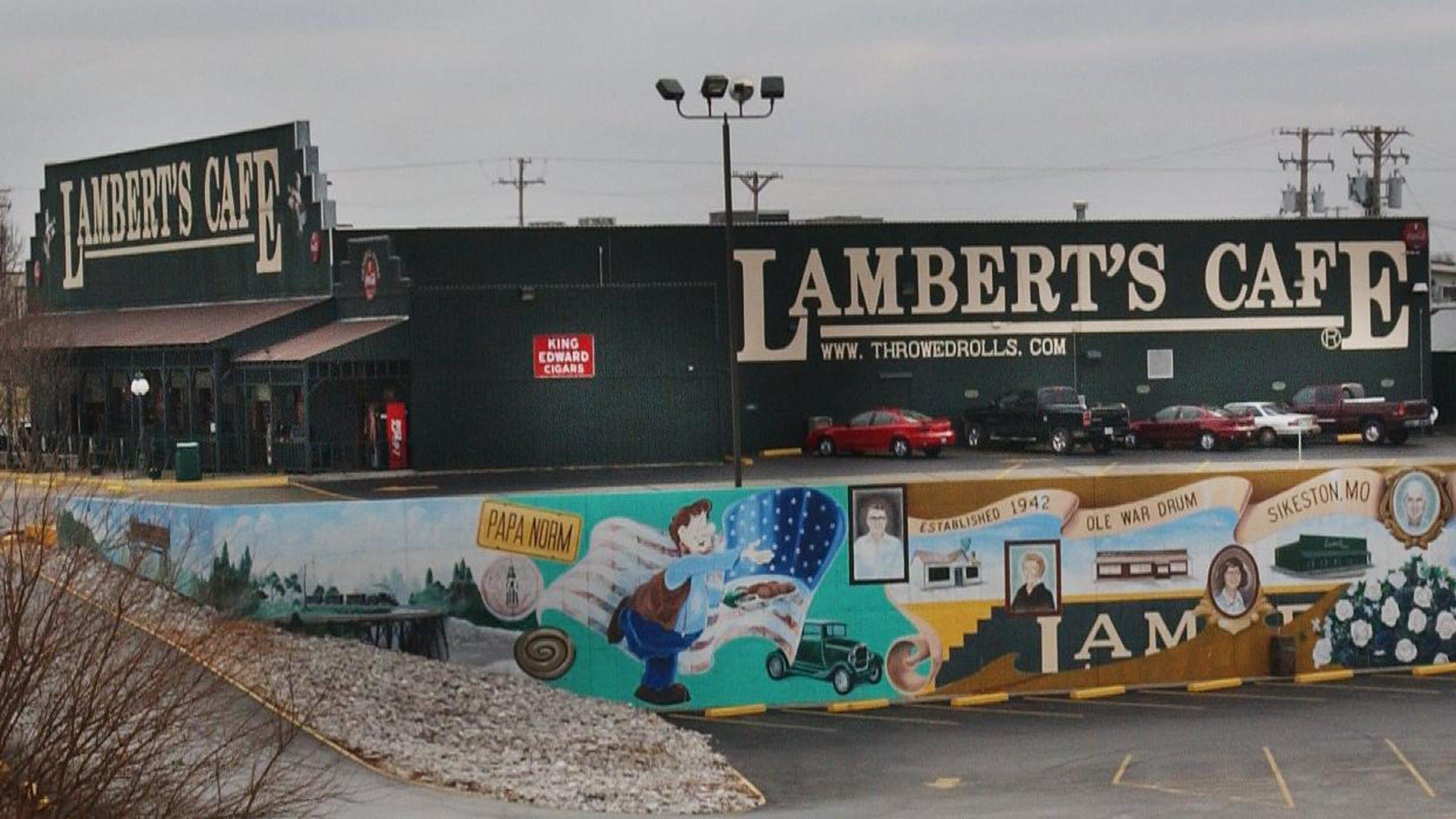 state lamberts law