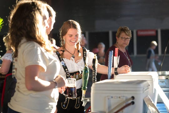 Elder Care's Oktoberfest fundraiser is set for Friday, Sept. 28, at 5:30  p.m. at  The Pavilion at the Centre of Tallahassee.