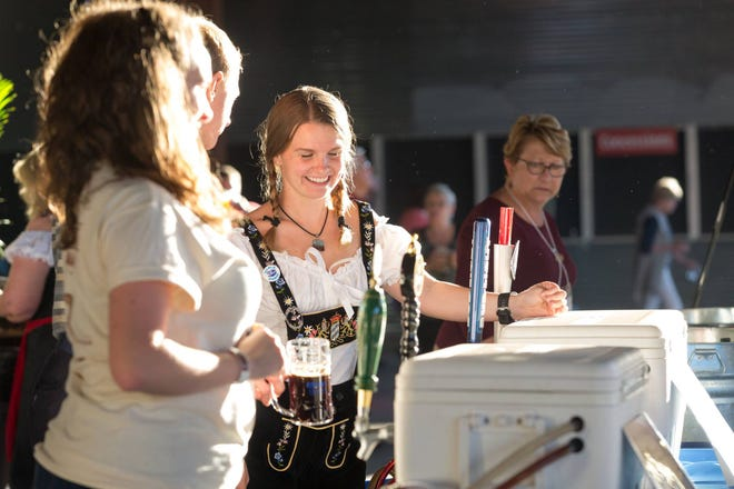 Elder Care's 21st annual Oktoberfest fundraiser is set for Oct. 18 at The Pavilion at the Centre of Tallahassee.