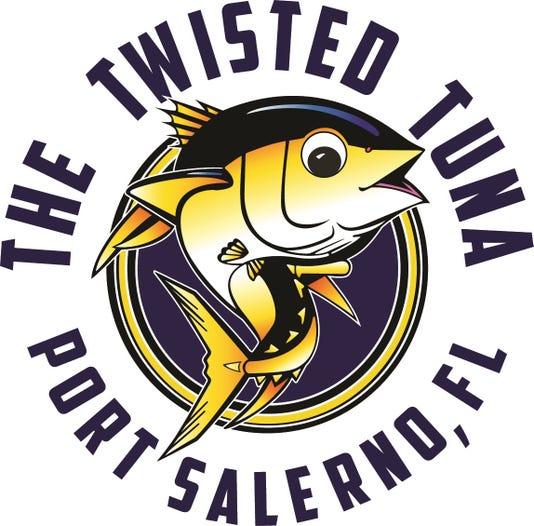 1003 Ynmc Twisted Tuna Logo