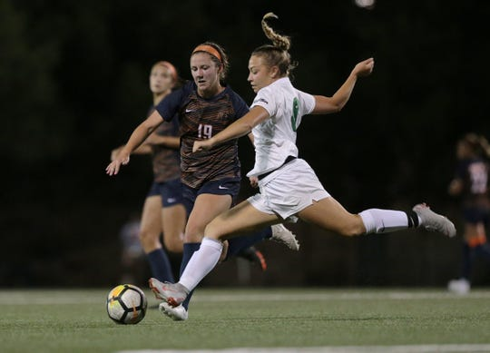 UTEP lost a tough game Thursday to Marshall 2-1 in the 107th minute. Both UTEP and Marshall scored in the second half, forcing the game into overtime.