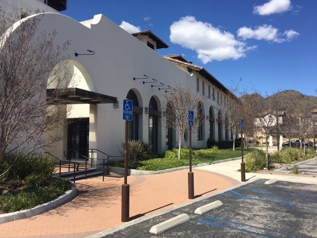 Pastor and Thousand Oaks City Council member Rob McCoy's church will have the grand opening of its new home, the former Dos Vientos YMCA, on Sunday.