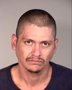 Fernando Molina, 34, of Thousand Oaks