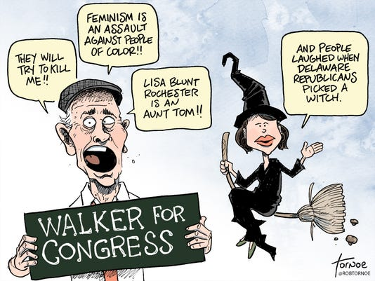 Walker Web