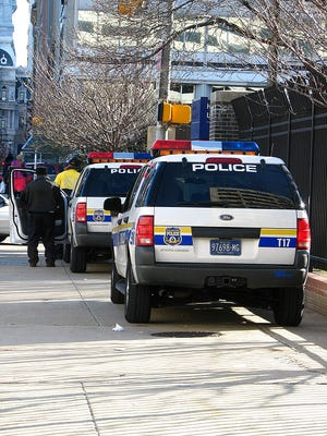 Philadelphia Police are planning to ramp up enforcement in Center City.