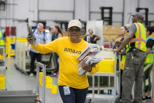 News Amazon Tour