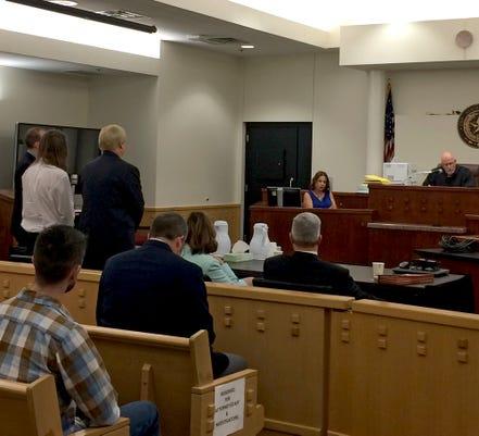 Kody Lott formally sentenced
