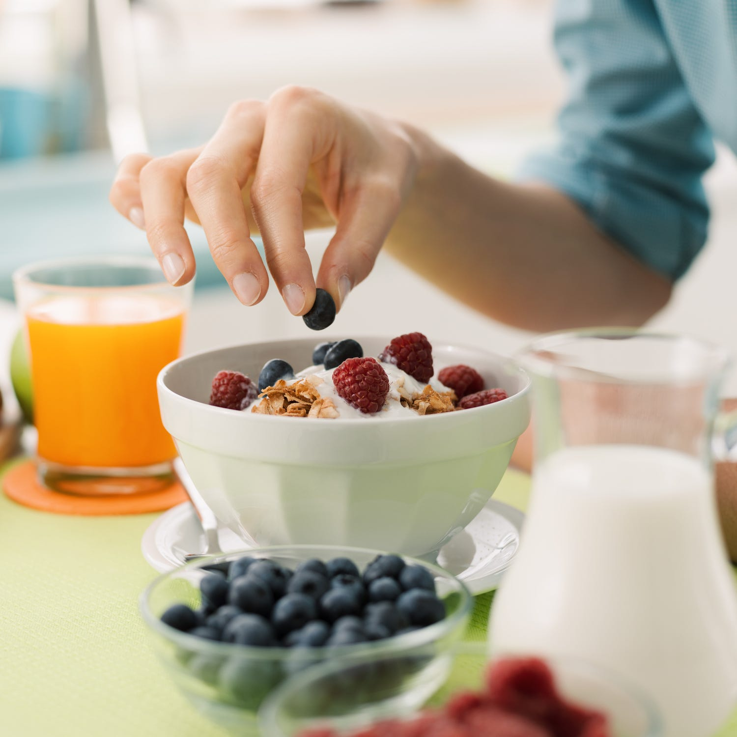 Eating breakfast? Skipping morning meal has higher risk of heart-related death, study says