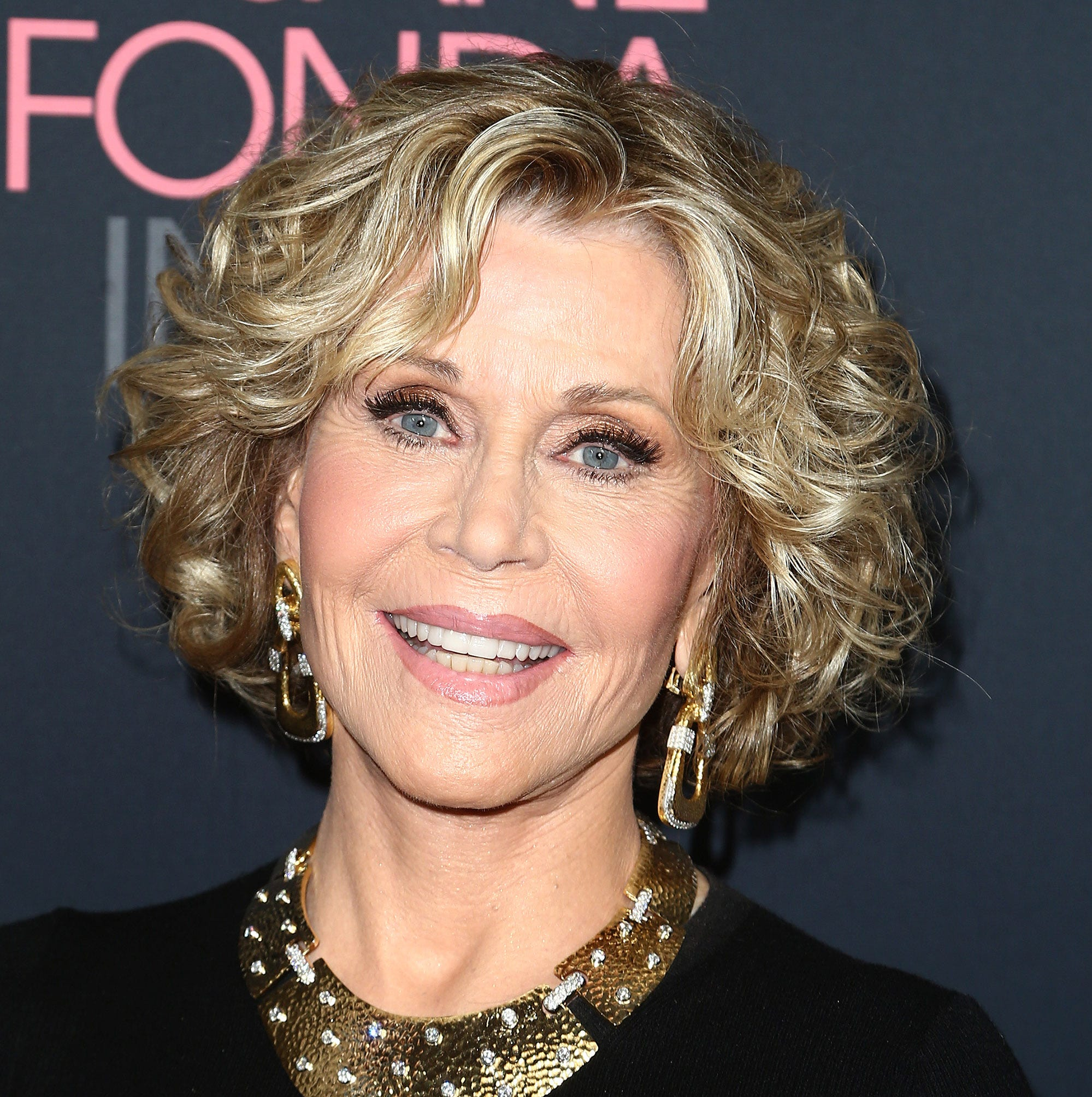 Jane Fonda says her dad, Henry, was a 'national monument' but not a good father