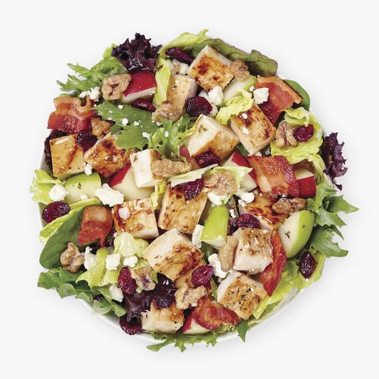 Wendy's Harvest Salad