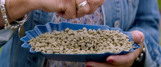 Door County Coffee uses specialty grade beans — only 2% of what's grown in the world.