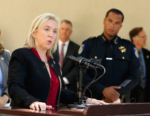 Ap California Serial Rapist Arrest A Usa Ca