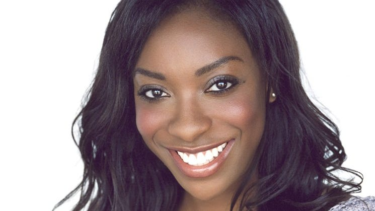 """NBC announced that Ego Nwodim will join the cast of """"Saturday Night Live"""" for its44th season."""