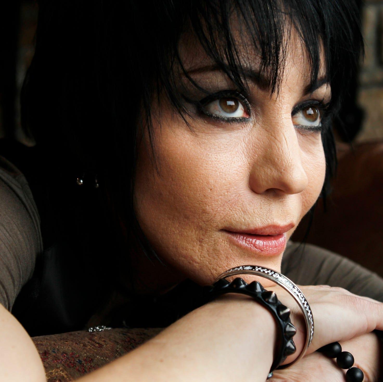 Joan Jett turns 60: Celebrating the feminist rock 'n' roll icon