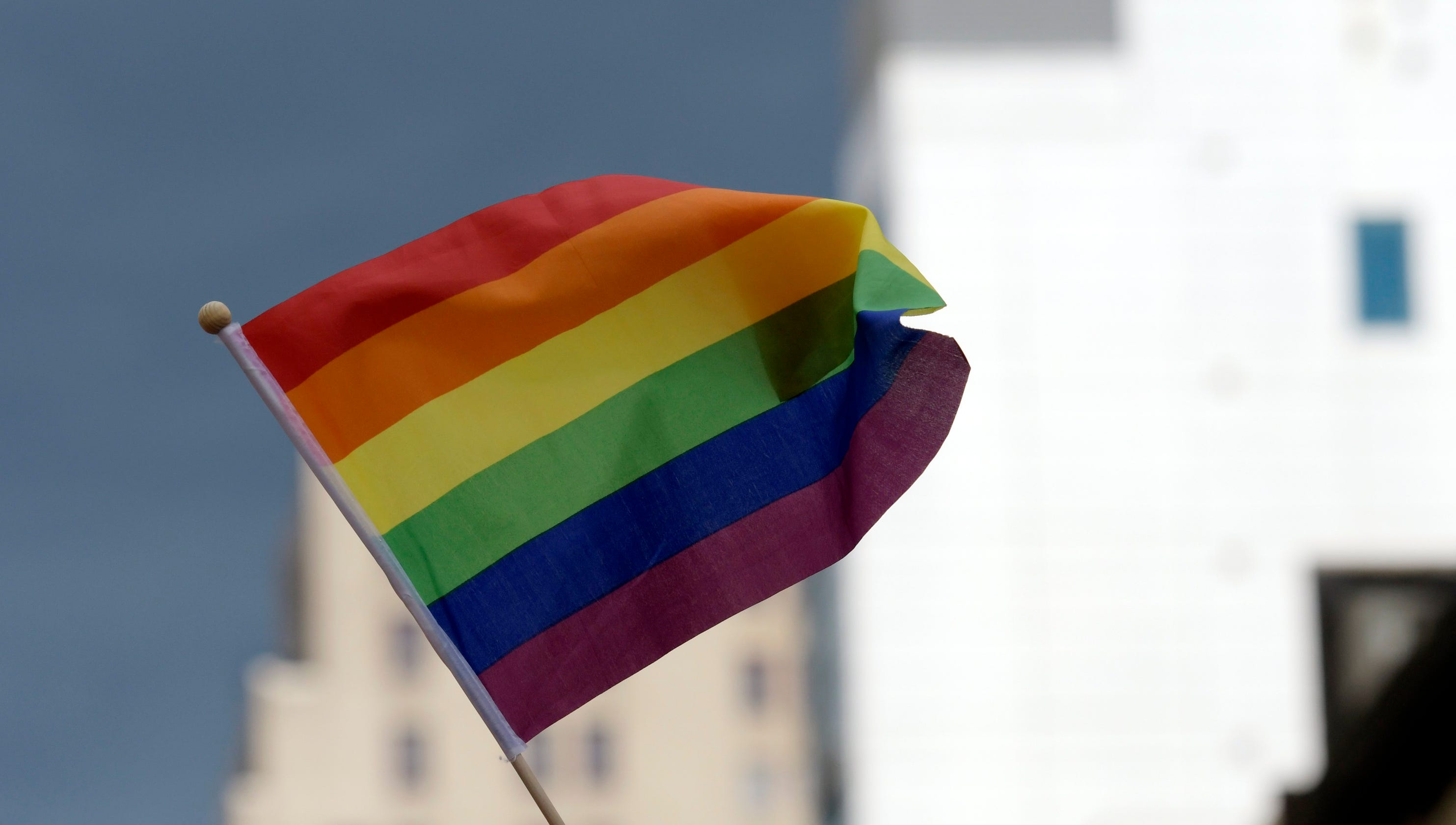 Republicans are waffling on LGBTQ+ issues. Will it matter?