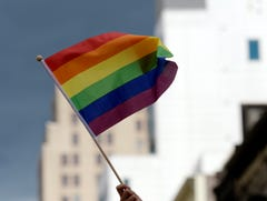 'Rainbow wave' leads to rising tide of LGBT officials
