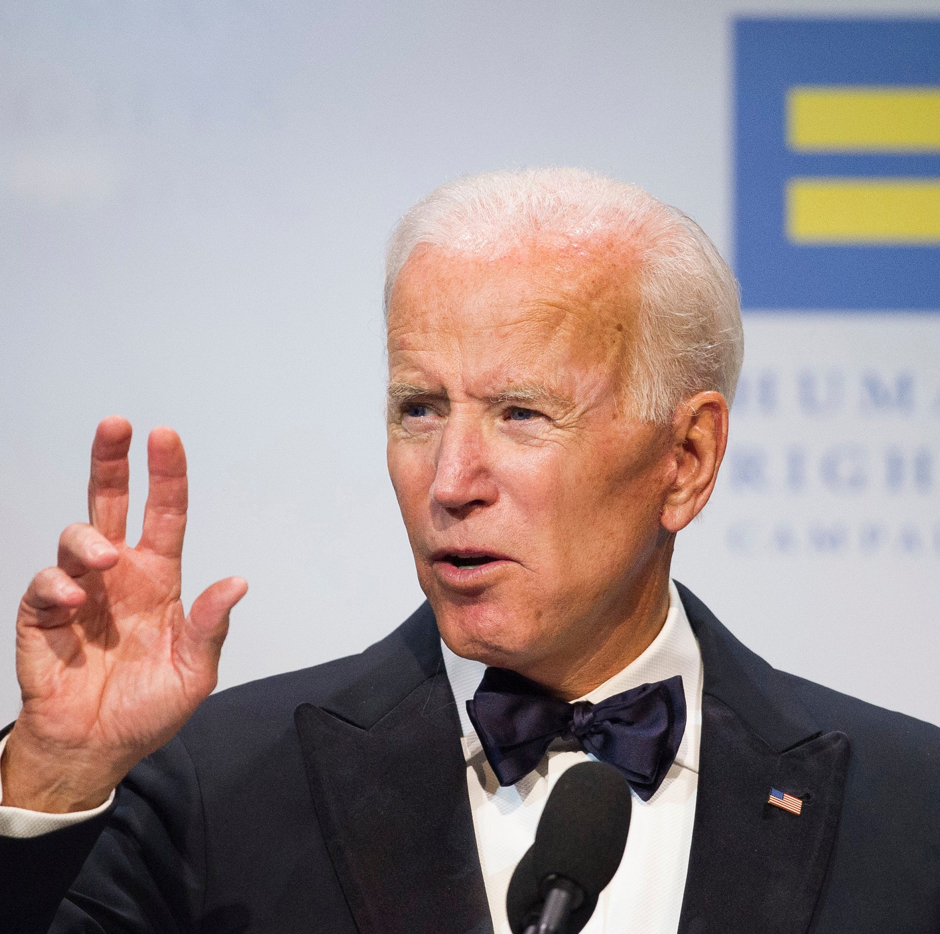 Republicans keep invoking Joe Biden's words to bolster Supreme Court strategy. Here's why.