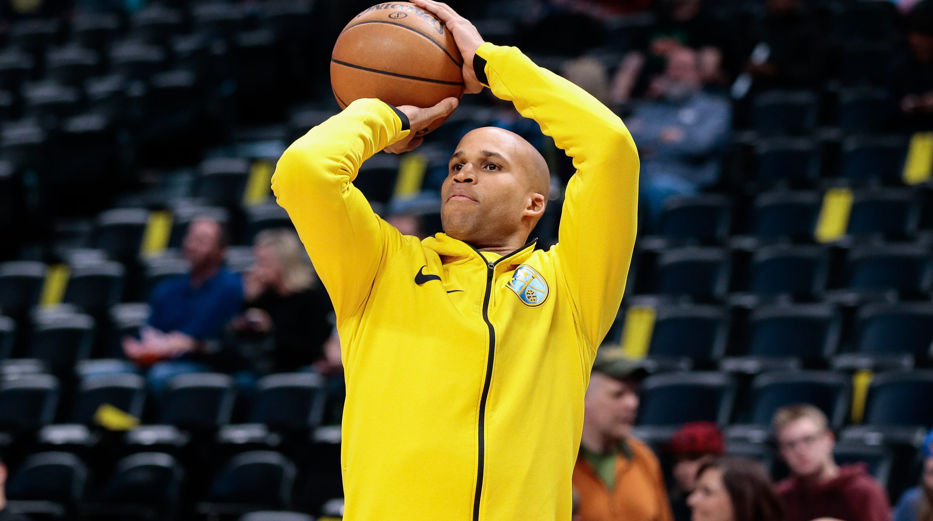 Father of NBA player Richard Jefferson killed in California drive-by  shooting 394fbd9db