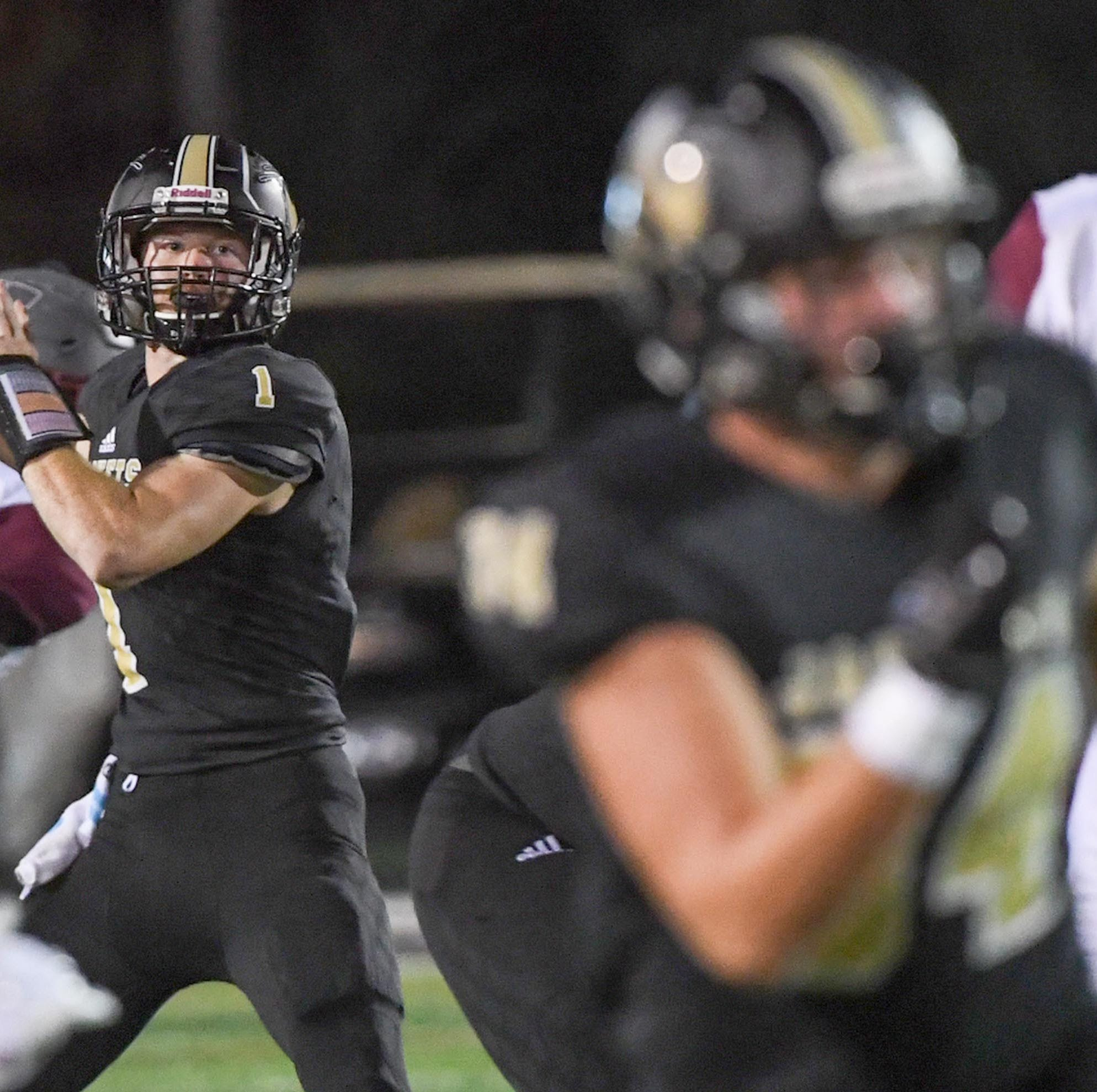 Vote now for Week 5 Independent Mail Athlete of the Week