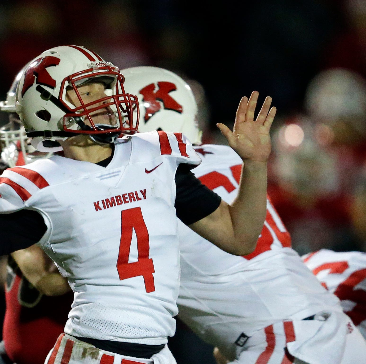 High school football: USA TODAY NETWORK-Wisconsin G10 power rankings