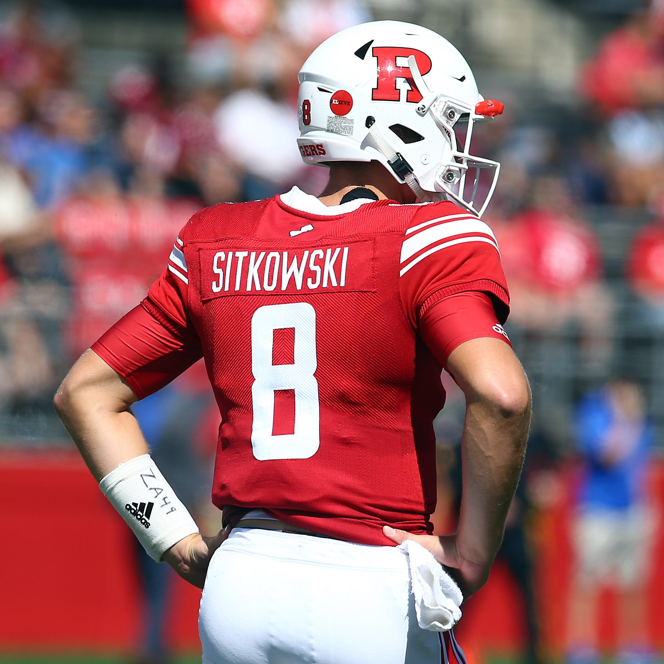 Rutgers football: Art Sitkowski starting still makes sense