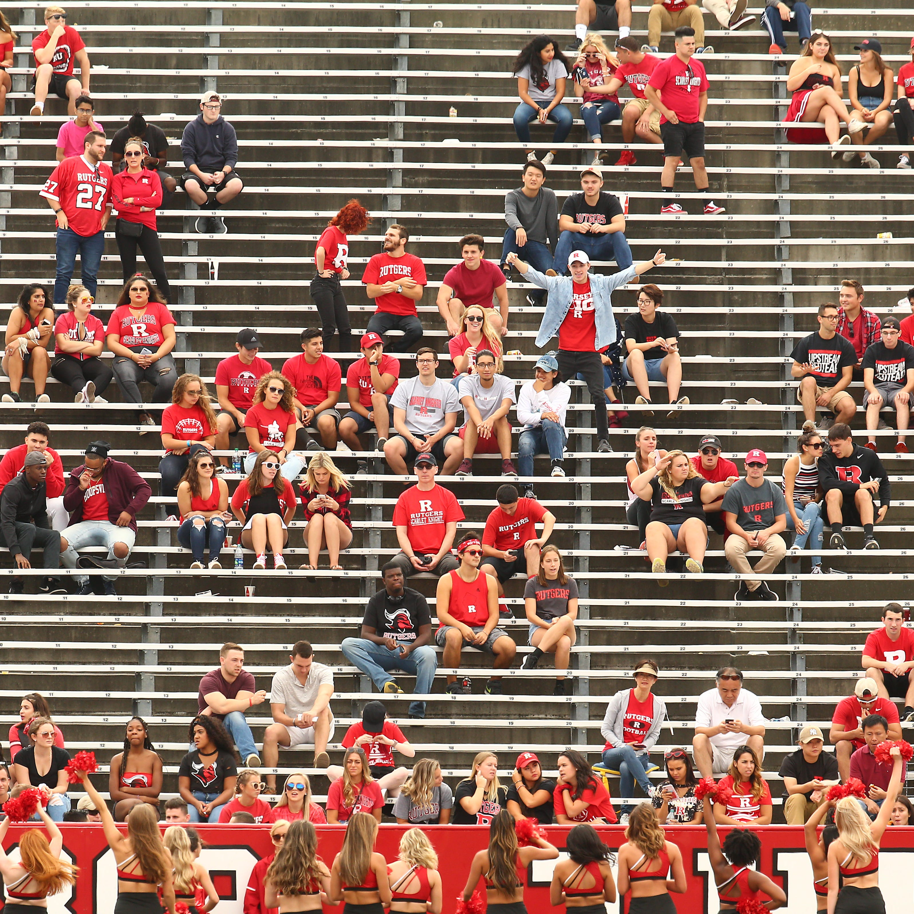Rutgers football: Staff predictions for Rutgers-Northwestern