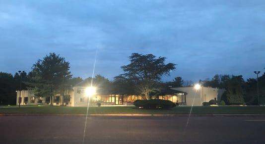 Marlborojewishcenter
