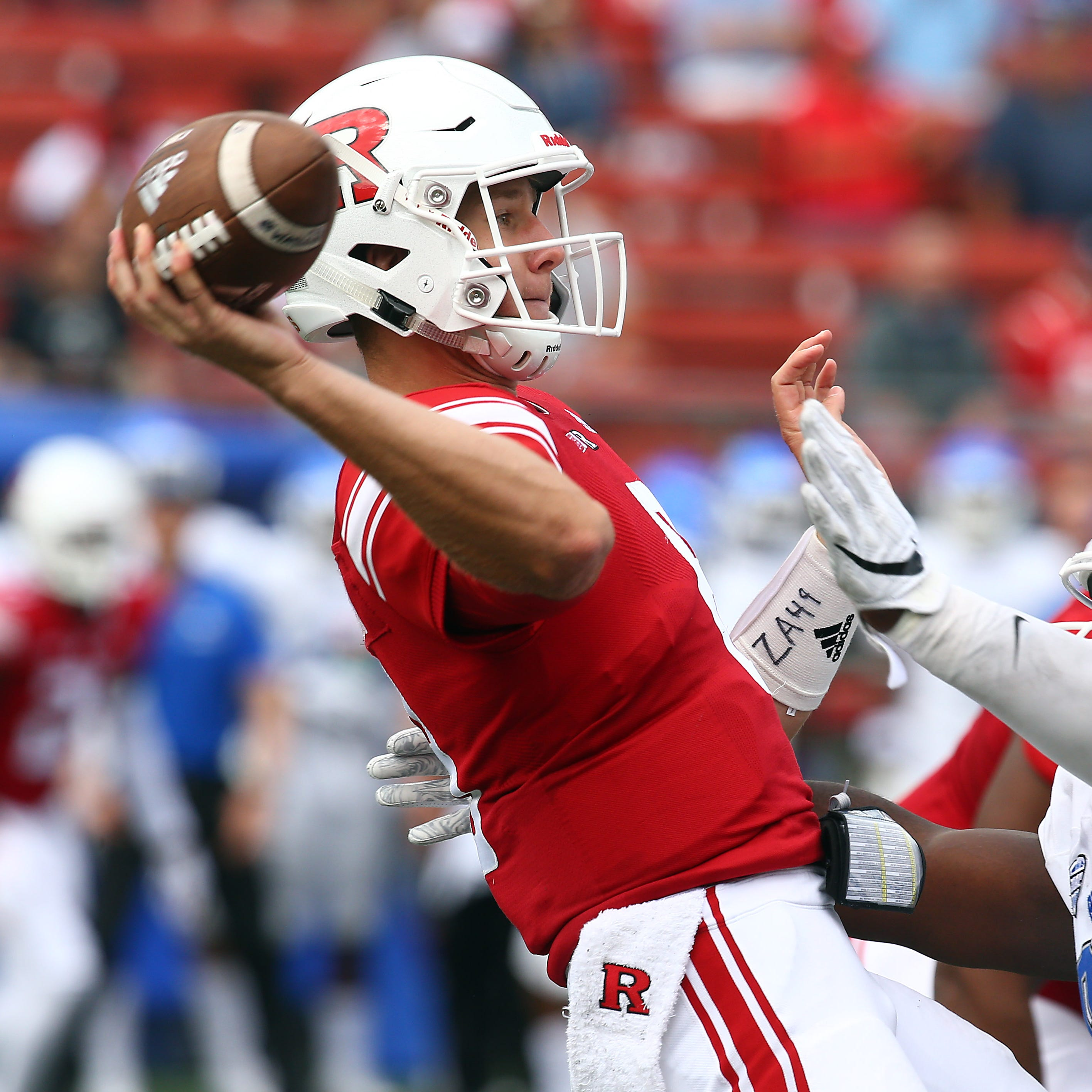 Rutgers football: Five takeaways, five quotes from Rutgers' 42-13 loss to Buffalo