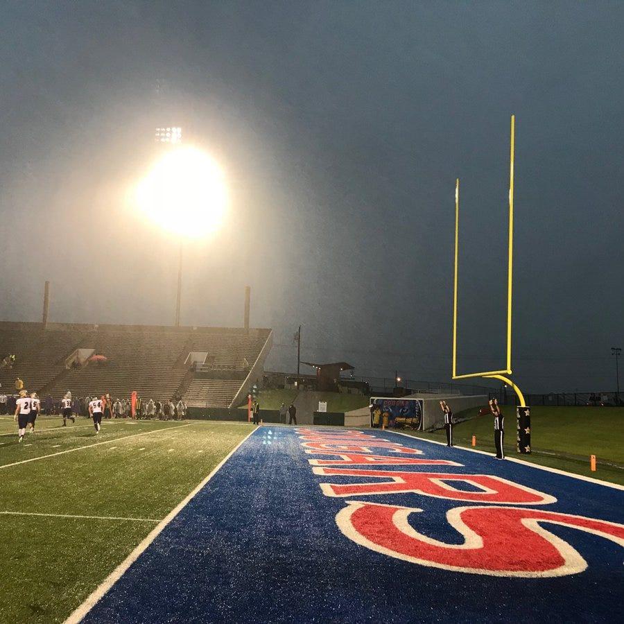 Abilene High defense makes lone Eagles TD stand up against Midland High