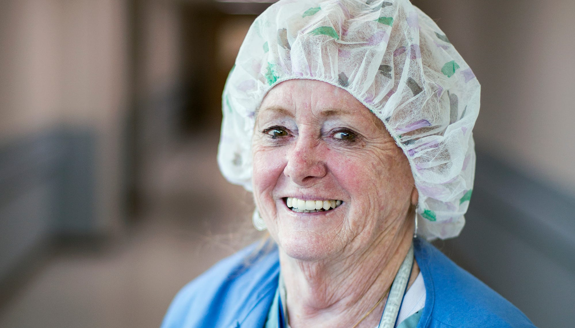 Boyle column: Mickey Donathan retires — after 55 years in nursing, thousands of patients
