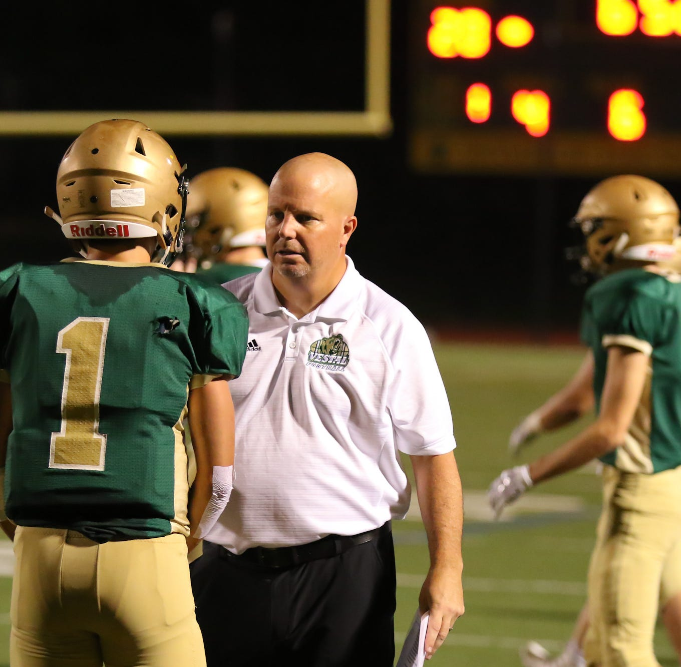 Fifth Quarter: Penalties play role in Vestal's loss
