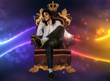 """I Am King: The Michael Jackson Experience"" starts a six-performance run with a show Oct. 2 at the Suquamish Clearwater Casino Resort."