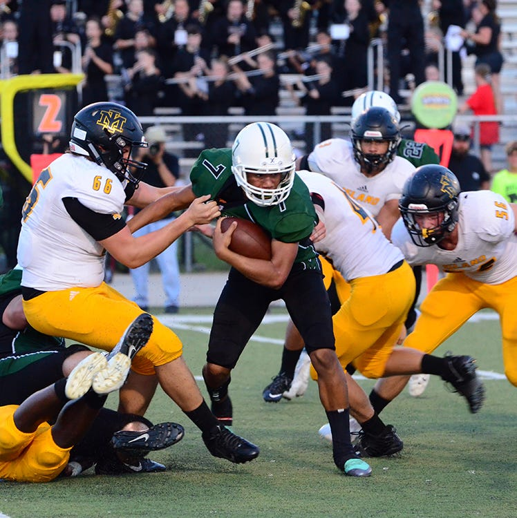 Viera, Merritt Island clawing back with Friday football wins